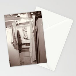 The Washroom Stationery Cards