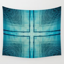 Whater and Sky Wall Tapestry