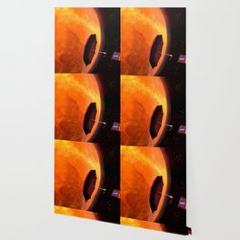 Parker Solar Probe Wallpaper