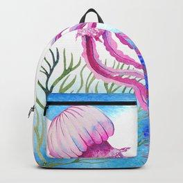 Coral Reef #8 Backpack