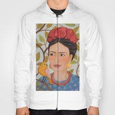 viva Frida Hoody