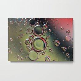 MOW4 Metal Print
