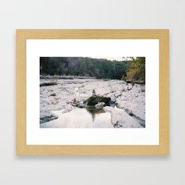 the Greenbelt IV Framed Art Print
