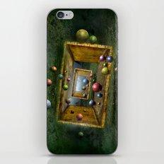 Hyperballs iPhone & iPod Skin