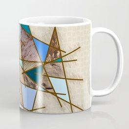 Moab II Coffee Mug