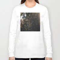 bugs Long Sleeve T-shirts featuring Bugs by Dora Birgis