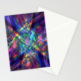 Iridescent Dreams Stationery Cards