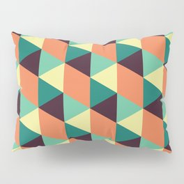 Fall Illusions Pillow Sham