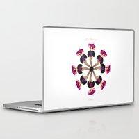 burlesque Laptop & iPad Skins featuring Love Burlesque! by Sabi Koz