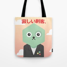Lonesome Thug Tote Bag