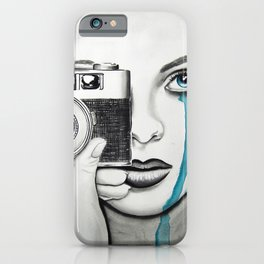 Picture of You iPhone Case