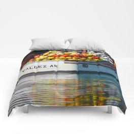 Fishing Nets - 2 Comforters