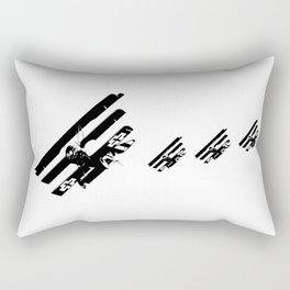 Mother Fokker Rectangular Pillow