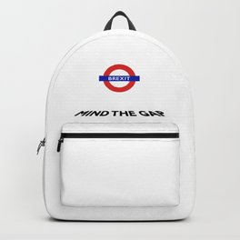 To brexit or not to brexit.... Backpack