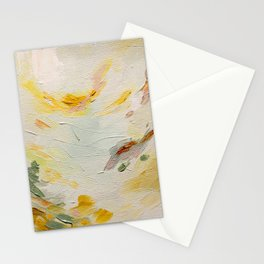 Morning Calm Stationery Cards