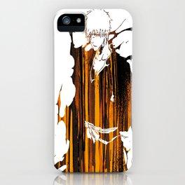 Ichigo - Fullbring iPhone Case