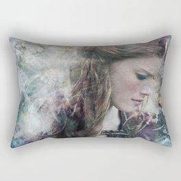 My Crown Rectangular Pillow