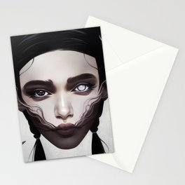 A Future Without Stationery Cards