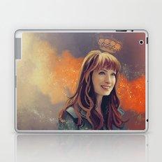 charlie Bardbury - Supernatural Laptop & iPad Skin