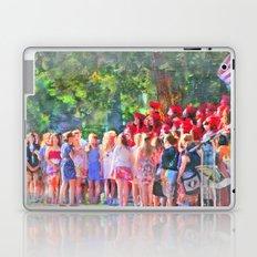 Graduation Song Laptop & iPad Skin