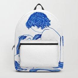 Residential School Backpack