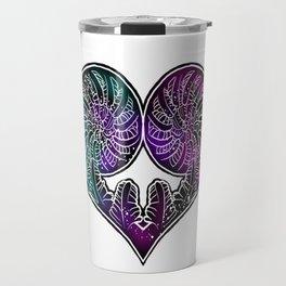 galactic fiddle Travel Mug