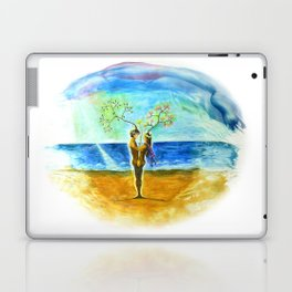 FOREVER - day Laptop & iPad Skin