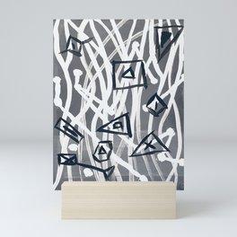 Virus Mini Art Print