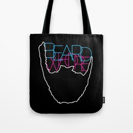 Beard Whore [ver.1] Tote Bag