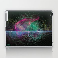 Information Diving Laptop & iPad Skin