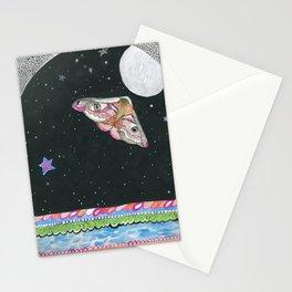 Night Moth Stationery Cards
