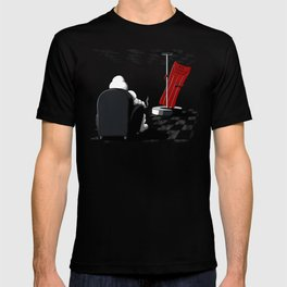 Michelin Striptease T-shirt
