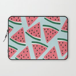 watermelon print  Laptop Sleeve