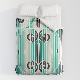 Solo Palace Two Duvet Cover