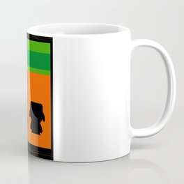 SouthPark: Meet Some Friends of Mine Coffee Mug