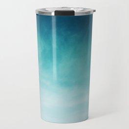 Magical Blues Travel Mug