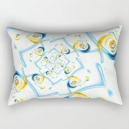 Azimut Rectangular Pillow