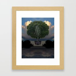 The Safety Series - After the Storm Framed Art Print