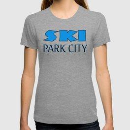 Park City Utah Apparel T-shirt