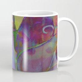 Pretty Petals Coffee Mug