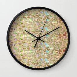 Mixtape Wall Clock
