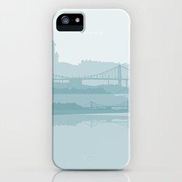 Goteborg iPhone Case