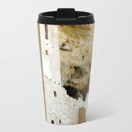 Mesa Verde Cliff Dwellings Travel Mug