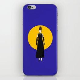Moon River iPhone Skin