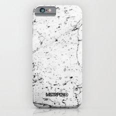 Speckle Marble Print iPhone 6s Slim Case