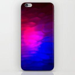 Slice Light iPhone Skin