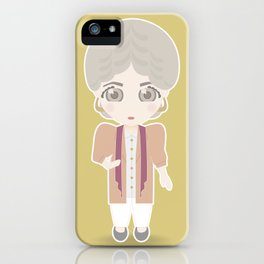 Girls in their Golden Years - Dorothy iPhone Case