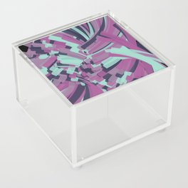Twisting Nether Acrylic Box