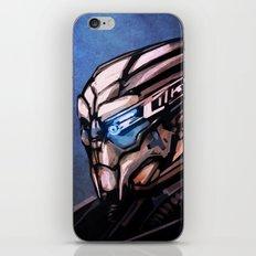 Garrus iPhone & iPod Skin