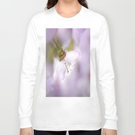 magic of spring Long Sleeve T-shirt